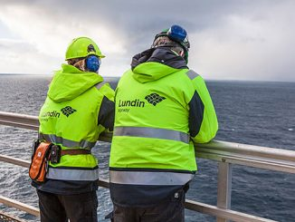 photo: Lundin Energy Norway