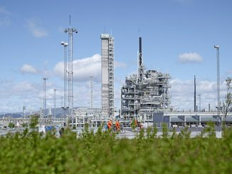 Technology Centre Mongstad (TCM) is the world's largest facility for testing and improving carbon dioxide capture technologies, a vital part of the carbon capture and storage (CCS) route to market