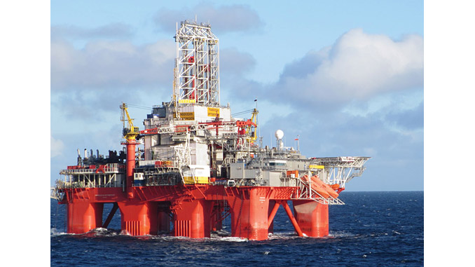 'Transocean Spitsbergen' – a harsh-environment ultra-deepwater dual-activity semisubmersible drilling rig