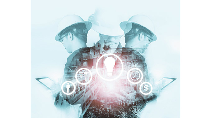 The Petrotechnics annual OE Index survey examines how digitalisation assists companies in achieving operational excellence