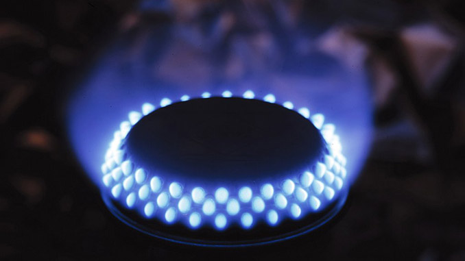 Homes and businesses currently heated by natural gas, could be converted to hydrogen and made emission-free (photo: Equinor)