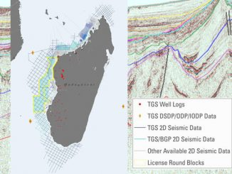 The 2018-2019 round consists of 44 offshore blocks in the Morondava Basin, located on the western margin of Madagascar