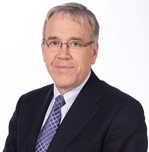 Michael Borrell, conference chair of SPE Offshore Europe 2019 and senior vice president, North Sea and Russia at Total