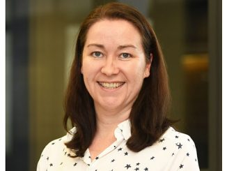 Partner at Deloitte's Aberdeen office, Caroline Muir