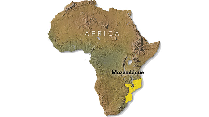 In July 2018, Mozambique Rovuma Venture submitted the development plan to the government of Mozambique for the first phase of the Rovuma LNG project