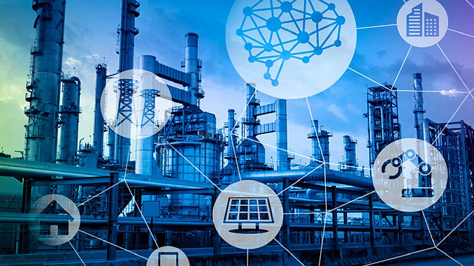 AllAssets – delivering operational efficiencies and reducing costs is now a reality for industry