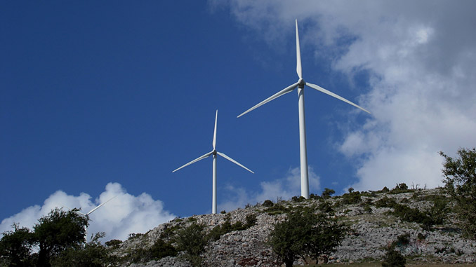 Siemens Gamesa has one of its main R&D centres in Spain, where it designs some of its latest models of wind turbine