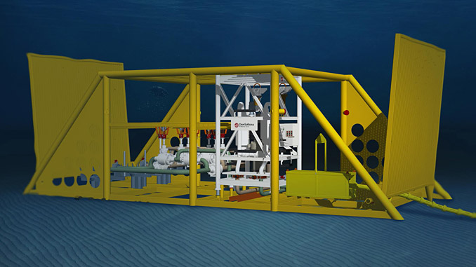 The OneSubsea field-proven boosting technology, including electric actuation, will deliver an increased level of digital monitoring and control for the Vigdis Field in the Norwegian North Sea