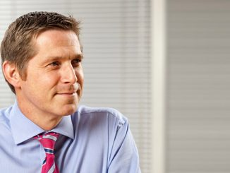 Three60 Energy Group Chief Executive Officer, Walter Thain
