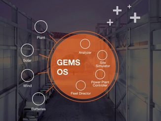 GEMS 6 is the latest generation of the award-winning software platform proven across grid-scale deployments globally