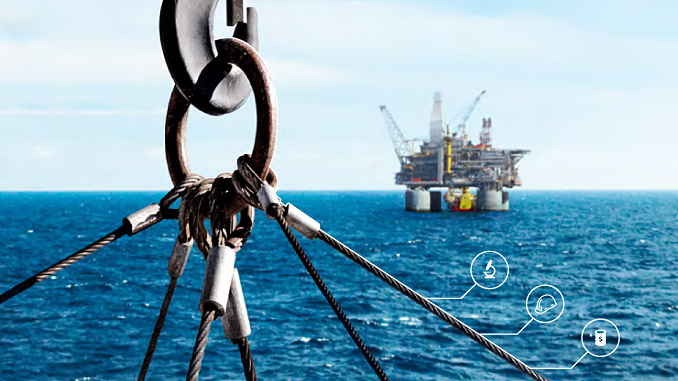 A test of resilience – The outlook for the oil and gas industry in 2019