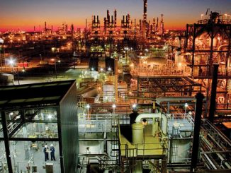 ExxonMobil's Beaumont Refinery