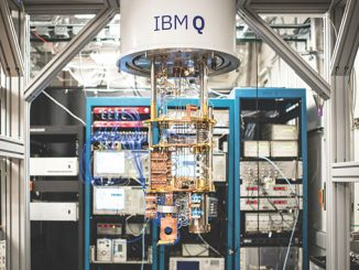 IBM Q is an industry-first initiative to build universal quantum computers for business and science
