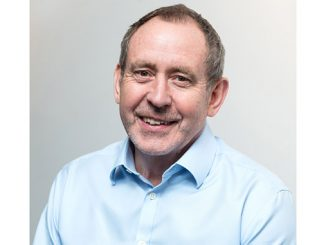 Petrotechnics' CEO, Phil Murray