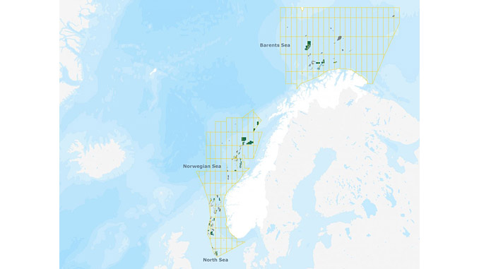 Vår Energi AS has been awarded a total of 13 licenses in the Awards in Predefined Areas 2018