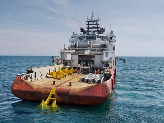 Vryhof Anchors provides drag anchors and related mooring equipment for larger floating structures to the offshore energy industries as well as for offshore civil applications