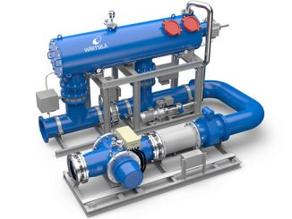 The Wärtsilä Aquarius UV BWMS has been tested and approved to the highest standards