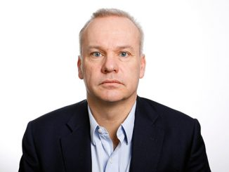Equinor's executive vice president, Technology, Projects and Drilling, Anders Opedal (photo: Equnor/Arne Reidar Mortensen)