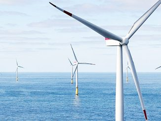 A global offshore wind developer, Ørsted has an unparalleled track-record in developing, constructing and operating offshore wind