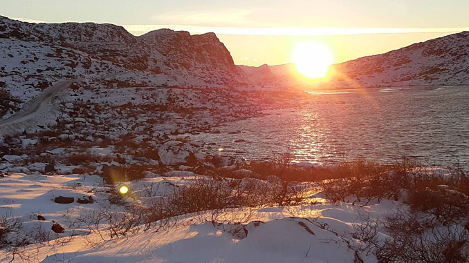 The 197 MW Guleslettene wind installation will be built on the west coast of Norway, close to the city of Florø