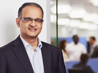 TCS UK and Ireland Country Head, Shankar Narayanan