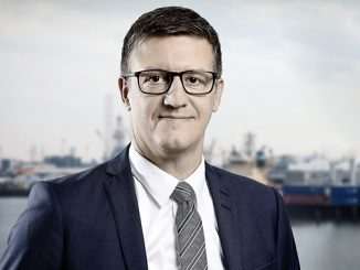 VIKING Life-Saving Equipment CEO, Henrik Uhd Christensen