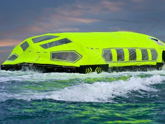 DMA officially approves VIKING's LifeCraft™ Survival Craft as a Novel Lifesaving Appliance