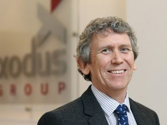 Xodus Well Decommissioning Manager, Gavin Bell