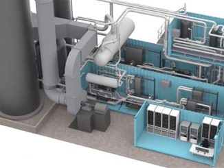Just Catch – modular carbon capture plant