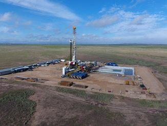 Apache's Alpine High acreage lies in the southern portion of the Delaware Basin, primarily in Reeves County, Texas