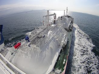 Epic Gas owns and operates a fleet of fully pressurised gas carriers providing seaborne services for the transportation of liquefied petroleum gas and petrochemicals