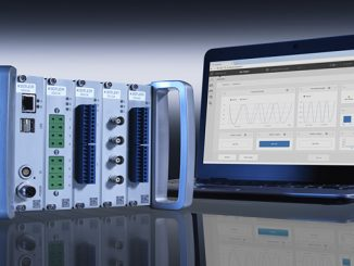 High-quality measurements combined with maximum flexibility: KiXact is part of Kistler's data acquisition system KiDAQ