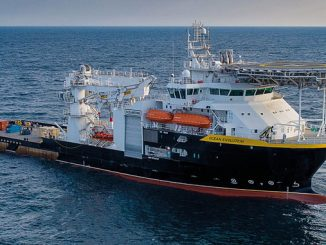 'Ocean Evolution' offers a turnkey solution by combining an industry-leading MSV equipped with a complete portfolio of advanced technologies to solve complex challenges