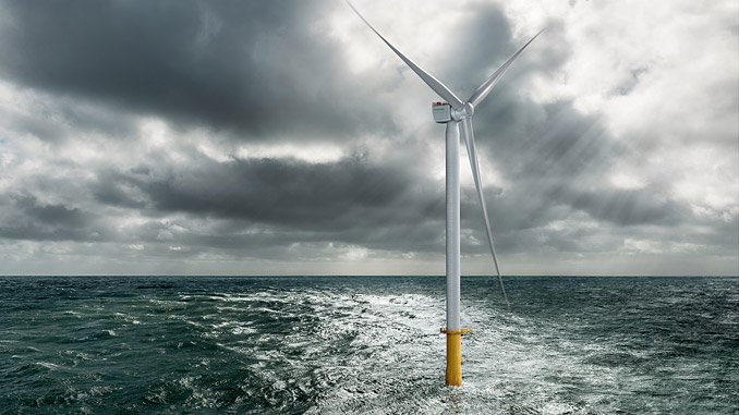 The new SG 10.0-193 DD combines experiences and knowledge from five generations of proven direct drive technology in one 10 MW turbine