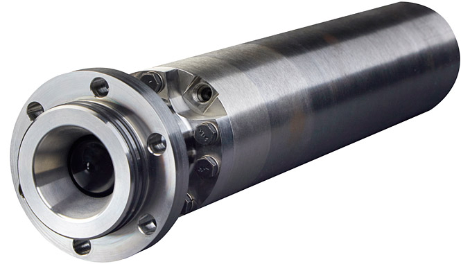 The Spy Pro gauge for downhole ESP systems