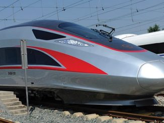 MIDEL 7131 synthetic ester transformer liquid is the premier solution found on rolling stock and high-speed trains worldwide