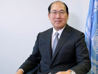 Focused on the future of maritime regulations – Kitack Lim, IMO Secretary General
