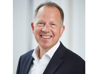 Optimarin CEO, Leiv Kallestad