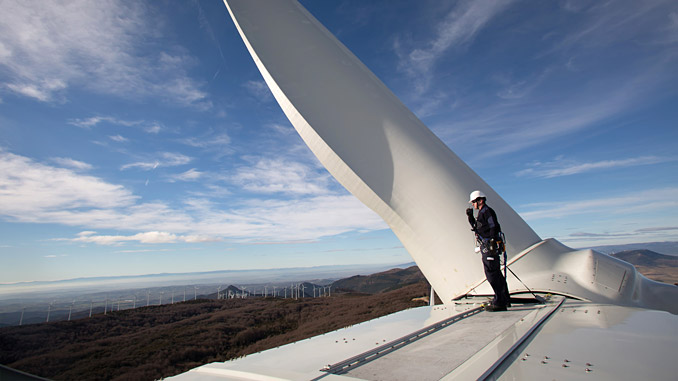 Siemens Gamesa has been actively maintaining wind turbines from other manufacturers since 2010