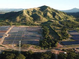 Scatec Solar is an integrated independent solar power producer, delivering affordable, rapidly deployable and sustainable clean energy worldwide