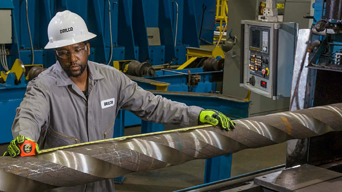 For more than 60 years, DRILCO has provided experts in inspection and machining services, and a range of tubular products and rigfloor equipment to support drilling operations