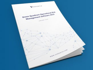Independent research and consulting firm Verdantix ranks Sphera's ORM for Operations as an Operational Risk Management software leader