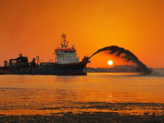 The Wärtsilä HY for Dredger is designed specifically to increase the efficiency and sustainability of dredging operations