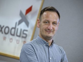 Xodus Group Renewables Division Manager, Scott Hamilton