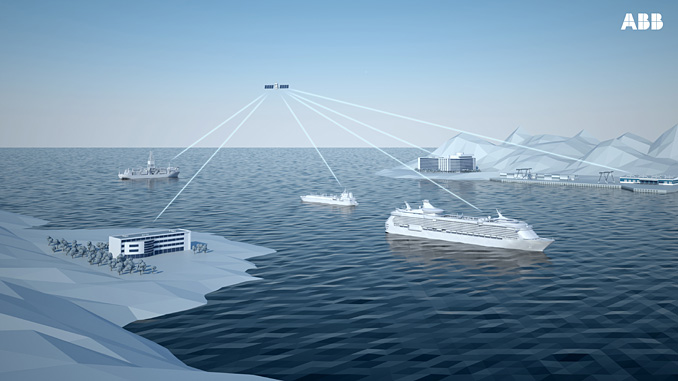 One Sea – the industry alliance that brings together leading exponents of autonomous ship technology