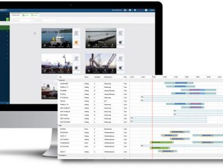 Helm Operations will incorporate PortX's OptiPort to provide a new advanced version of its Helm CONNECT platform