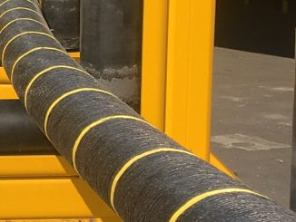 JDR will design, manufacture and deliver 78.1 kilometres of aluminium core inter-array cables for the SeaMade wind farm