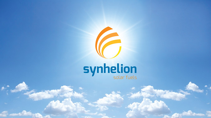 illustration: Synhelion