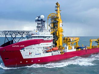 Sapura Brazil's six PLSVs will gain improved operational reliability through the Wärtsilä optimised maintenance solution