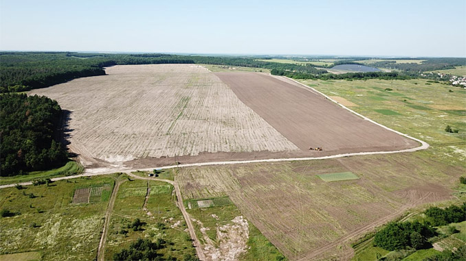 With the Boguslav project, Scatec Solar has 336 MW under construction and 69 MW of project backlog in Ukraine